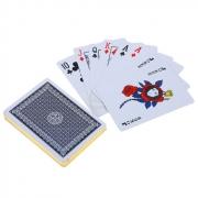 Карты, фанты, покер