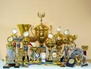 Спортивные награды оптом